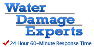 a-water-damage-experts-logo